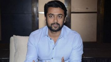 Madras HC Judge wants contempt proceedings against actor Surya for his NEET statement