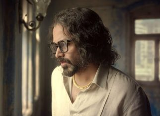 Emraan Hashmi starrer Harami is the only Indian film selected in Busan Film Festival's prestigious main competition section