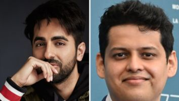 "'The entire nation is proud of you,"" - Ayushmann Khurrana  after Chaitanya Tamhane bags two top awards at the Venice Film Festival"