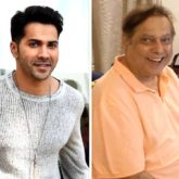 Varun Dhawan shares a video of father David Dhawan enjoying an IPL match; says this is the happiest he has been in the lockdown