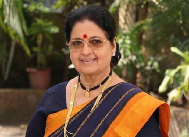 Marathi film and theatre actress Ashalata Wabgaonkar succumbs to COVID-19
