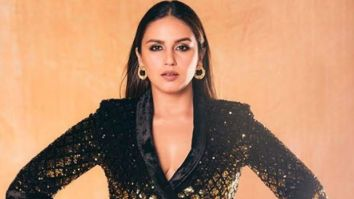 """I chose not to comment till now because I don't believe in social media fights and media trials,"" - Huma Qureshi on sexual misconduct allegation on Anurag Kashyap"