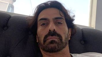 Arjun Rampal under home quarantine after co-stars Manav Kaul and Anand Tiwari test COVID-19 positive