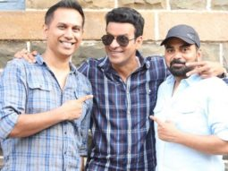 It's a wrap for the second season of Manoj Bajpayee starrer The Family Man