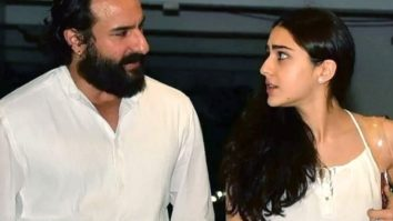 As Sara Ali Khan gets questioned by NCB today, Saif Ali Khan stays in Delhi with wife Kareena Kapoor