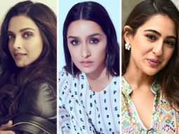 NCB starts questioning Deepika Padukone and Shraddha Kapoor; Sara Ali Khan on the way