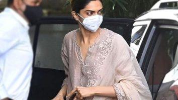 Deepika Padukone admits to discussing drugs on WhatsApp with Karishma Prakash