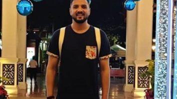 Executive Producer Kshitij Prasad arrested by NCB after 24 hours of interrogation in drug probe