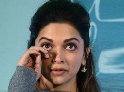 Deepika Padukone broke down thrice during questioning by NCB in drug probe