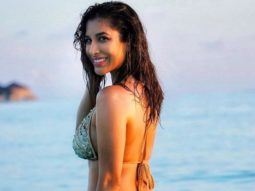 On World Tourism day, Sophie Choudry shares pictures from some of her favourite travel destinations across the world