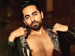 World Gratitude Day Ayushmann Khurrana thanks all the directors for shaping him as an artiste
