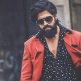 Yash begins rigorous preparations to be back on KGF2 sets
