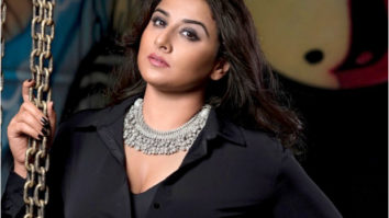 """""""Isn't it supposed to be 'Innocent Until Proven Guilty',"""" writes Vidya Balan sharing her thoughts on the Sushant Singh Rajput case"""