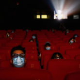 MHA permits Cinema Halls to operate at 50% capacity from October 15