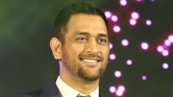 Mahendra Singh Dhoni to produce a mythological sci-fi web series based on a book