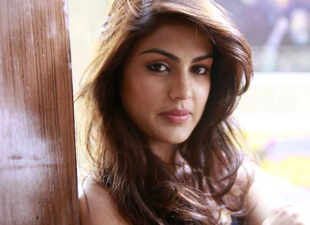 Film personalities write an open letter to media condemning the witch hunt of Rhea Chakraborty