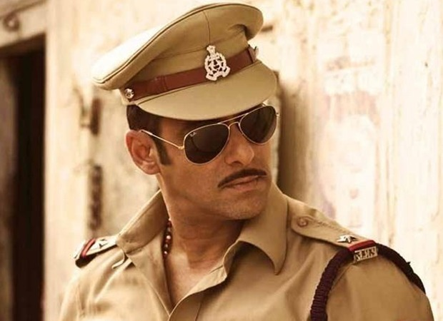 """10 Years Of Dabangg:""""A film that created the iconic Chulbul Pandey that has become a cult character""""- says Arbaaz Khan on Salman Khan's role"""