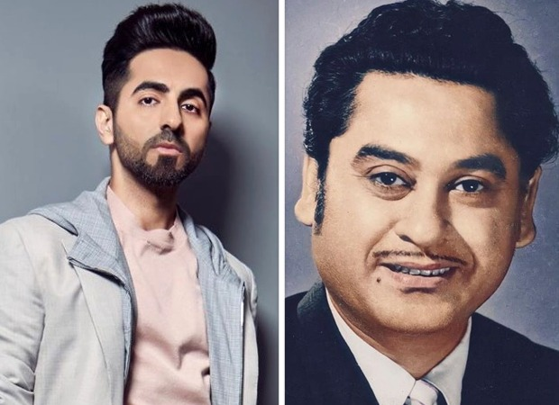 """Kishore Kumar made me confident that I could do Dream Girl!"", says Ayushmann Khurrana"