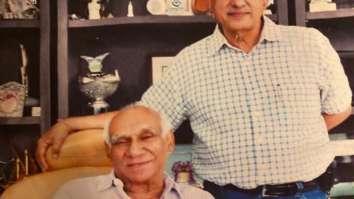 """Yash ji would consider everyone equal"", says Mahen Vakil, the executive producer of Yash Chopra, the first employee of Yash Raj Films"