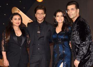 22 Years Of Kuch Kuch Hota Hai: Karan Johar celebrates the day with throwback video of Shah Rukh Khan, Kajol and Rani Mukerji