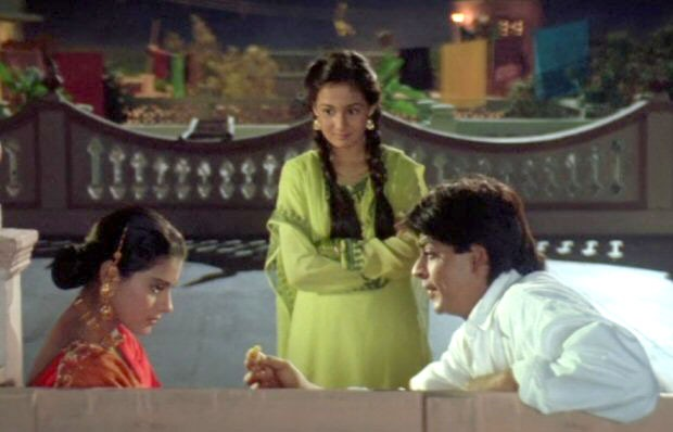 """25 Years of Dilwale Dulhania Le Jayenge EXCLUSIVE: """"13 and 15-year-old boys at that time had a huge CRUSH on my character"""" - Pooja Ruparel"""