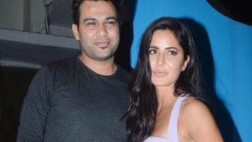 Ali Abbas Zafar says Katrina Kaif led superhero film does not need a male actor opposite her