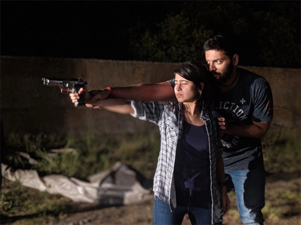 Ali Fazal helped Shweta Tripathi to prep for her role as Golu in Mirzapur 2
