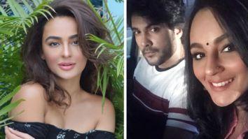 Allu Arvind is all praises for Seerat Kapoor from the upcoming film, Maa Vintha Gaadha Vinuma