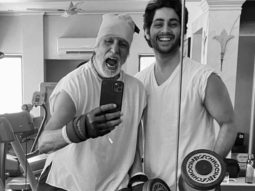 Amitabh Bachchan's grandson Agastya Nanda makes Instagram debut; Navya Naveli, Alia Bhatt and Suhana Khan leave hilarious comments (1)