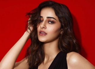 Ananya Panday opens up about working on her birthday