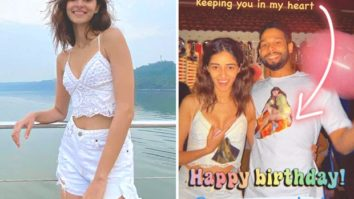 Ananya Panday turns 22 with warm and fuzzy feels, celebrates birthday in Goa with castmates including Siddhant Chaturvedi