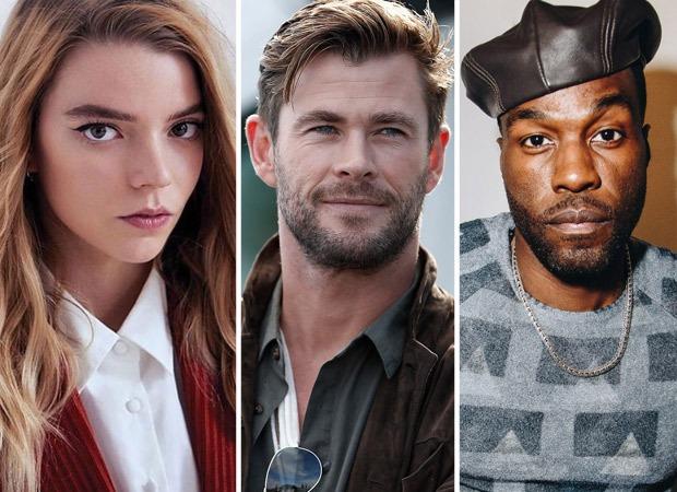 Anya Taylor Joy, Chris Hemsworth, Yahya Abdul MateenII to star inMad Max prequel Furiosa