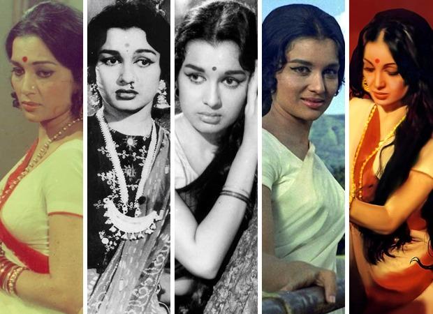 Asha Parekh Birthday The veteran actress reflects on her 5 best performances