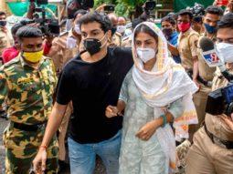 BREAKING Bombay High Court grants bail to Rhea Chakraborty, but not to Showik Chakraborty