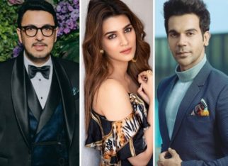BREAKING Dinesh Vijan puts his next with Kriti Sanon and Rajkummar Rao on HOLD for THIS reason! (1)