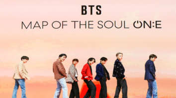 BTS' MAP OF THE SOUL ON:E was a true testament to their artistry