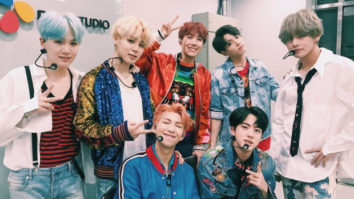 BTS set for explosive performances on 'Dynamite' and upcoming new single 'Life Goes On' at American Music Awards 2020