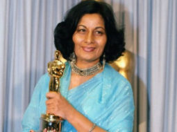 VIDEO: Revisiting the glorious moment when Bhanu Athaiya won the Oscar for Best Costume for Gandhi