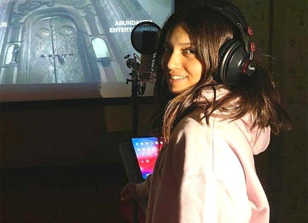 Bhumi Pednekar wraps up dubbing for her next film Durgavati : Bollywood News – Bollywood Hungama