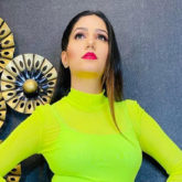 Bigg Boss 11's Sapna Choudhary has a baby boy, husband confirms