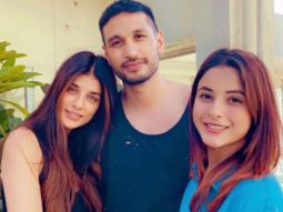 Bigg Boss 13's Shehnaaz Gill is all set to collaborate with Arjun Kanungo and Carla Dennis
