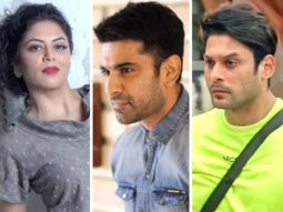 Bigg Boss 14's wildcard entry Kavita Kaushik asks Eijaz Khan not to copy Sidharth Shukla