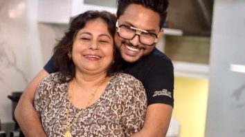 Bigg Boss 14 Jaan Kumar Sanu reveals he was raised by his mother, his parents separated before his birth