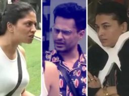 Bigg Boss 14 Promo Kavita Kaushik dons the captain's hat schools Shardul Pandit and Pavitra Punia for messing with the rules