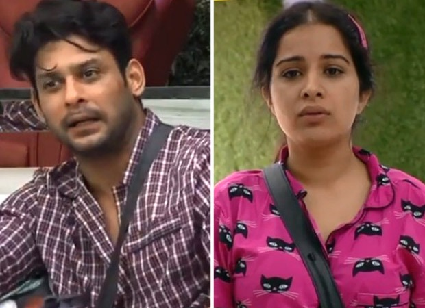 Bigg Boss 14 Promo: Sidharth Shukla orders Sara Gurpal to clean out the trash using her bare hands