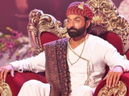 Bobby Deol returns as sinister godman in Aashram: Chapter 2, watch trailer