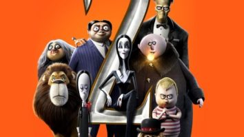Charlize Theron, Oscar Isaac, Chloë Grace Moretz return with The Addams Family 2 teaser, film set for Halloween 2021 release
