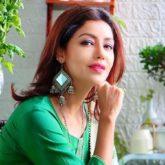 Debina Bonnerjee tests negative for COVID-19, takes to her social media to announce