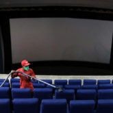 Delhi Government gives a green signal to reopen cinema halls from October 15