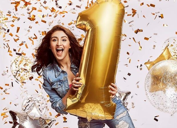 Dhvani Bhanushali's song 'Vaaste' crosses 1 billion mark ...